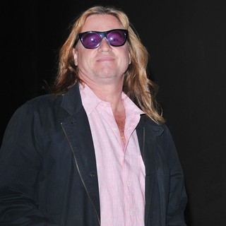 Val Kilmer in Comic Con 2011 - Celebrities at The Convention Centre - The Twixt Panel