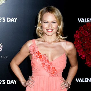 Los Angeles World Premiere of 'Valentine's Day' - Red Carpet - valentines_day_22_wenn2735432