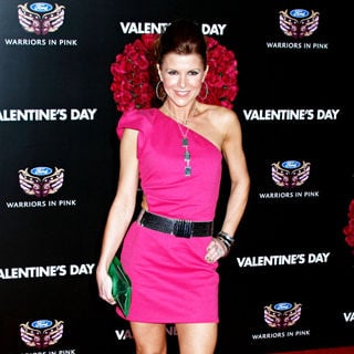 Los Angeles World Premiere of 'Valentine's Day' - Red Carpet - valentines_day_23_wenn2735433