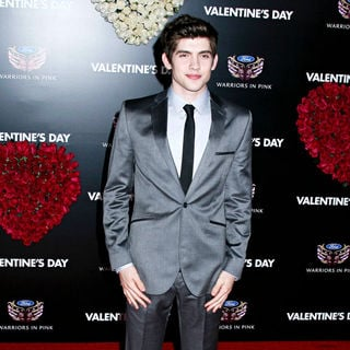 Los Angeles World Premiere of 'Valentine's Day' - Red Carpet - valentines_day_25_wenn2735435