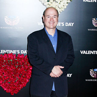 Los Angeles World Premiere of 'Valentine's Day' - Red Carpet - valentines_day_27_wenn2735437