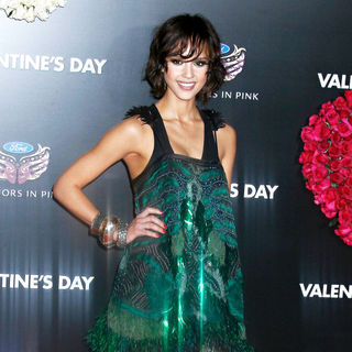 Los Angeles World Premiere of 'Valentine's Day' - Red Carpet - valentines_day_28_wenn2735362