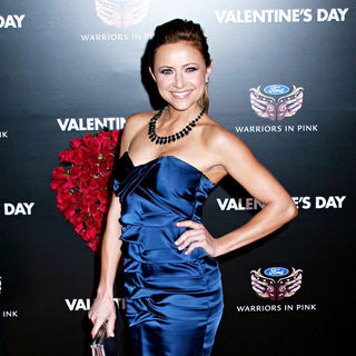 Los Angeles World Premiere of 'Valentine's Day' - Red Carpet - valentines_day_44_wenn2735454