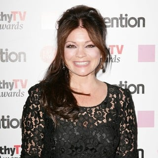 Valerie Bertinelli in Prevention Magazine Healthy TV Awards