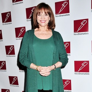 Valerie Harper in 61st Annual New Dramatist's Benefit Luncheon