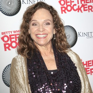 Valerie Harper in Kinetic Content's Celebration of Betty White's Off Their Rocker