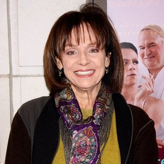 Valerie Harper in Opening Night of Broadway's Casa Valentina - Arrivals