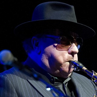 Van Morrison in Van Morrison Performs