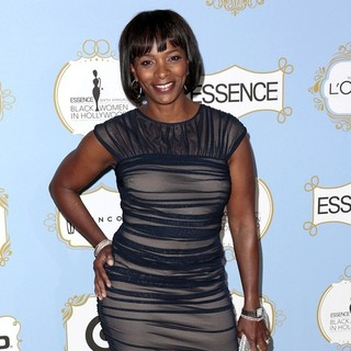 Vanessa Bell in 6th Annual Essence Black Women in Hollywood Luncheon