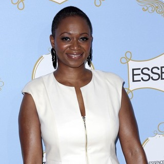 Vanessa Bush in 6th Annual Essence Black Women in Hollywood Luncheon