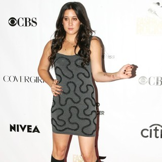 Vanessa Carlton in Conde Nast Media Group's 5th Anniversary of Fashion Rocks - Arrivals