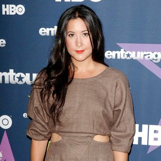 Vanessa Carlton in Final Season Premiere of HBO's Entourage