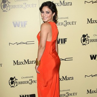 Vanessa Hudgens in 5th Annual Women in Film Pre-Oscar Cocktail Party