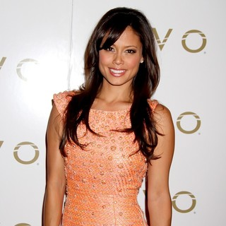 Vanessa Minnillo in Vanessa Minnillo Celebrates Her Bachelorette Party