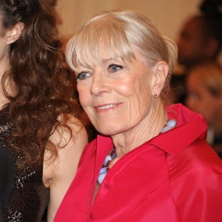 Vanessa Redgrave in PUNK: Chaos to Couture Costume Institute Gala - vanessa-redgrave-chaos-to-couture-costume-institute-gala-01