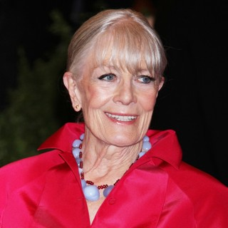 Vanessa Redgrave - PUNK: Chaos to Couture Costume Institute Gala