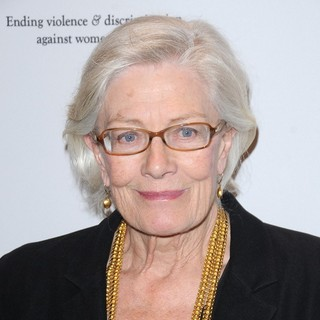 Vanessa Redgrave - The Equality Now 20th Anniversary Fundraiser