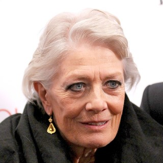 Vanessa Redgrave in The New York Premiere of Coriolanus - Red Carpet