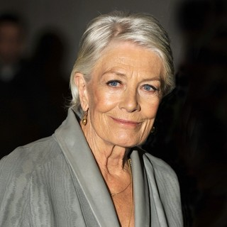 Vanessa Redgrave in Screening of Coriolanus - Arrivals