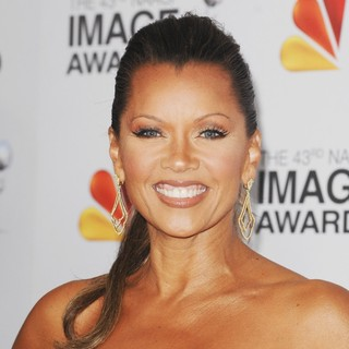 Vanessa Williams in The 43rd Annual NAACP Awards - Arrivals