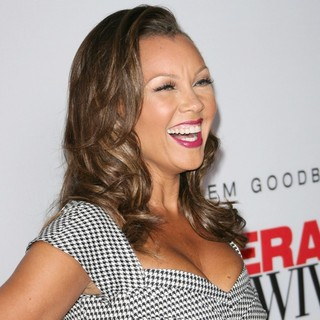 Vanessa Williams in Desperate Housewives Final Season Kick-Off Party