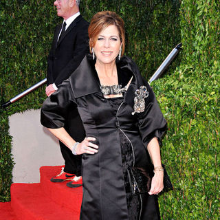 Rita Wilson in The 82nd Annual Academy Awards (Oscars) - Vanity Fair Party - Arrivals