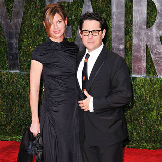 J.J. Abrams in The 82nd Annual Academy Awards (Oscars) - Vanity Fair Party - Arrivals