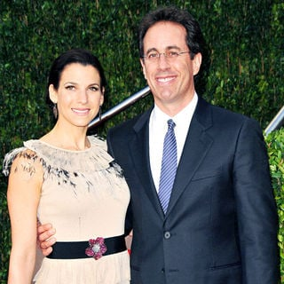 Jerry Seinfeld in The 82nd Annual Academy Awards (Oscars) - Vanity Fair Party - Arrivals