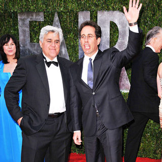 Jerry Seinfeld in The 82nd Annual Academy Awards (Oscars) - Vanity Fair Party - Arrivals - vanity_fair_037_wenn5440635