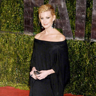 Faith Hill in The 82nd Annual Academy Awards (Oscars) - Vanity Fair Party - Arrivals