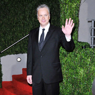 Tim Robbins in The 82nd Annual Academy Awards (Oscars) - Vanity Fair Party - Arrivals