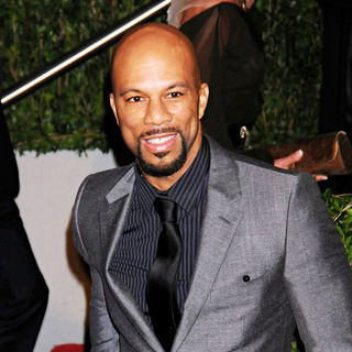 Common in The 82nd Annual Academy Awards (Oscars) - Vanity Fair Party - Arrivals
