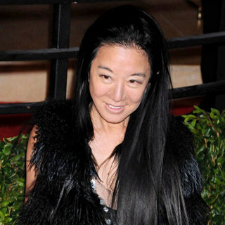 Vera Wang in The 82nd Annual Academy Awards (Oscars) - Vanity Fair Party - Arrivals
