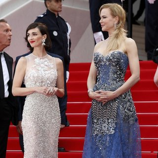 Paz Vega in 67th Cannes Film Festival - Opening Ceremony - vega-kidman-67th-cannes-film-festival-01