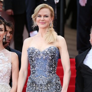 Paz Vega, Nicole Kidman, Tim Roth in 67th Cannes Film Festival - Opening Ceremony