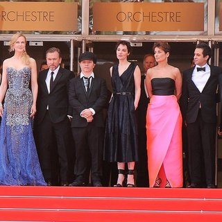 Paz Vega in 67th Cannes Film Festival - Opening Ceremony - vega-kidman-roth-dahan-balibar-somerville-amel-chopra-67th-cannes-film-festival-01
