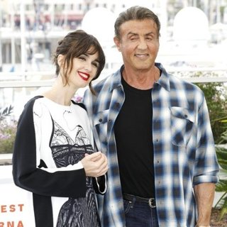 Rambo V: Last Blood Photocall - The 72nd Cannes Film Festival