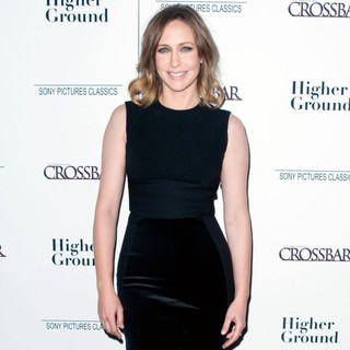 Vera Farmiga in The New York Premiere of Higher Ground - Arrivals