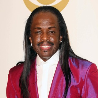 Verdine White in The GRAMMY Nominations Concert Live!! Countdown to Music's Biggest Night