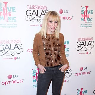 Natasha Bedingfield in Vh1 Save The Music Foundation Gala