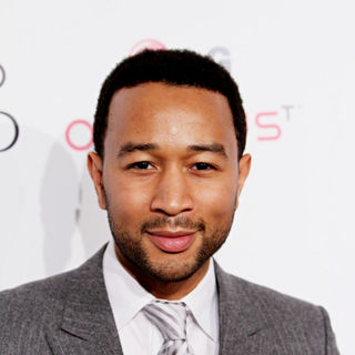 John Legend in Vh1 Save The Music Foundation Gala