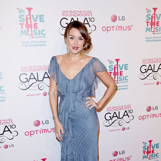 Lauren Conrad in Vh1 Save The Music Foundation Gala