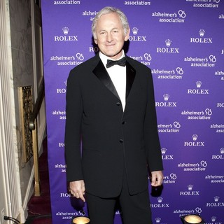 Victor Garber in 2011 Alzheimer's Association Rita Hayworth Gala