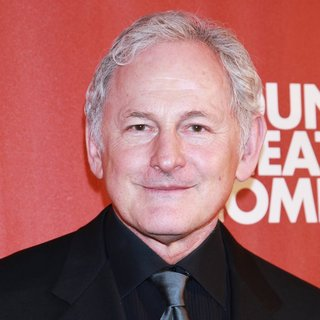 Victor Garber in 2015 Roundabout Theatre Company Spring Gala - Arrivals