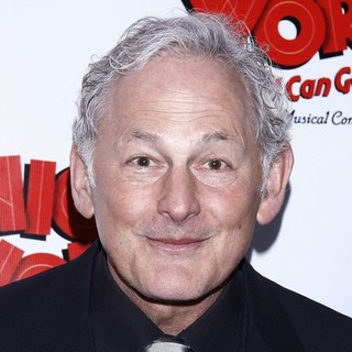 Victor Garber in Broadway Opening Night of Nice Work If You Can Get It