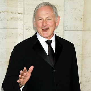 Victor Garber in New York City Ballet's Spring Gala