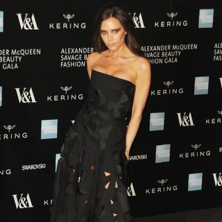Alexander McQueen: Savage Beauty - Private View - Red Carpet Arrivals