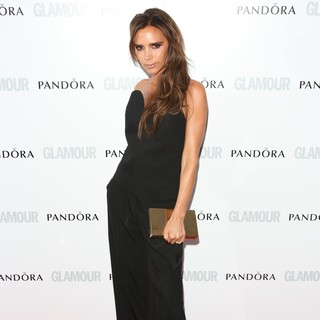 Victoria Adams in Glamour Women of The Year Awards 2013