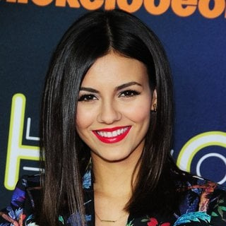 2014 Nickelodeon Halo Awards - Red Carpet Arrivals