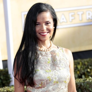 Victoria Rowell in 19th Annual Screen Actors Guild Awards - Arrivals